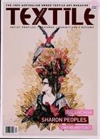 Textile Fibre Forum Magazine Issue 07
