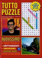 Tutto Puzzle Magazine Issue 67