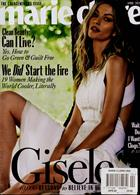 Marie Claire Usa Magazine Issue APR 20