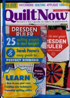 Quilt Now Magazine Issue NO 77
