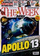 The Week Junior Magazine Issue NO 226
