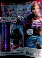 Frozen Magazine Issue NO 93