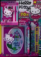 Hello Kitty Magazine Issue NO 126