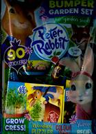 Peter Rabbit Magazine Issue NO 59