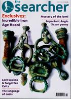 The Searcher Magazine Issue MAY 20