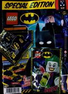 Lego Specials Magazine Issue BATMAN 8