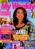 My Weekly Magazine Issue 09/05/2020
