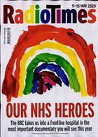 Radio Times South Magazine Issue 09/05/2020