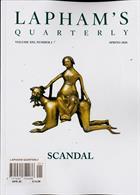 Laphams Quarterly Magazine Issue SPRING