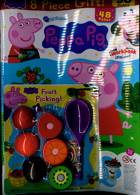 Fun To Learn Peppa Pig Magazine Issue NO 312