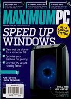 Maximum Pc Magazine Issue APR 20