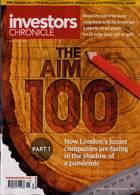 Investors Chronicle Magazine Issue 08/05/2020