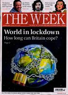 The Week Magazine Issue 11/04/2020