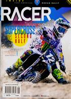 Racer X Illustrated Magazine Issue MAY 20
