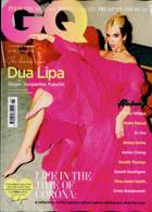 Gq Magazine Issue JUN 20