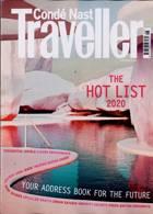 Conde Nast Traveller  Magazine Issue JUN 20