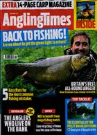Angling Times Magazine Issue 05/05/2020
