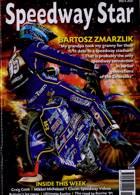 Speedway Star Magazine Issue 09/05/2020
