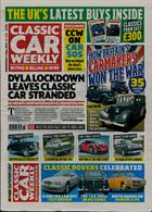 Classic Car Weekly Magazine Issue 06/05/2020