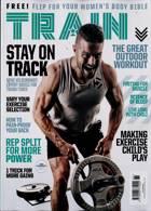 Train Magazine Issue NO 85