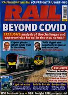 Rail Magazine Issue 06/05/2020