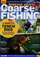Improve Your Coarse Fishing Magazine Issue NO 363