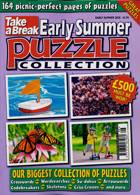 Tab Puzzle Collection Magazine Issue E/SUMMER