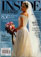 Inside Weddings Magazine Issue SUMMER