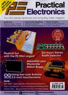 Practical Electronics Magazine Issue JUN 20