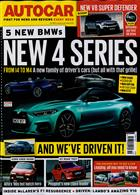 Autocar Magazine Issue 06/05/2020