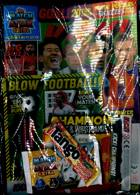 Kick Magazine Issue NO 180