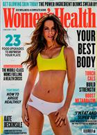 Womens Health Magazine Issue JUN 20