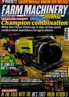 Farm Machinery Journal Magazine Issue JUN 20