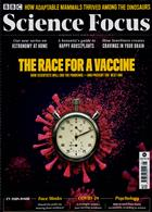 Bbc Science Focus Magazine Issue MAY 20