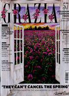 Grazia Magazine Issue 18/05/2020