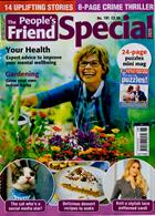 Peoples Friend Special Magazine Issue NO 191