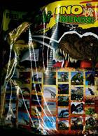Dino Friends Magazine Issue NO 49