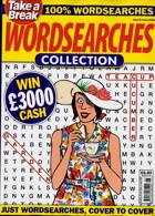 Tab Wordsearches Collection Magazine Issue NO 6