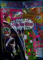 Jacqueline Wilson Magazine Issue NO 172
