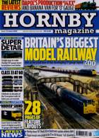 Hornby Magazine Issue JUN 20