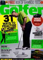 Todays Golfer Magazine Issue NO 400