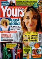 Yours Magazine Issue 05/05/2020
