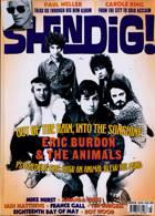 Shindig Magazine Issue NO 103