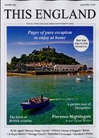 This England Magazine Issue SUMMER