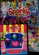 Sparkle World Magazine Issue NO 280