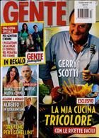 Gente Magazine Issue NO 13