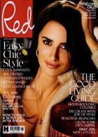 Red Magazine Issue JUN 20