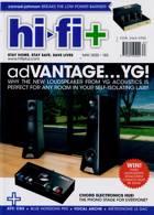 Hi Fi Plus Magazine Issue NO 183