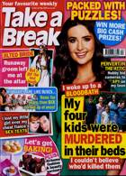 Take A Break Magazine Issue NO 20