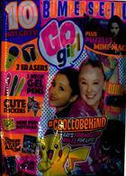 Go Girl Magazine Issue NO 297